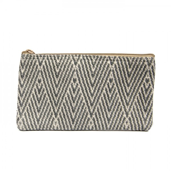 Pencase Bag Herringbone M