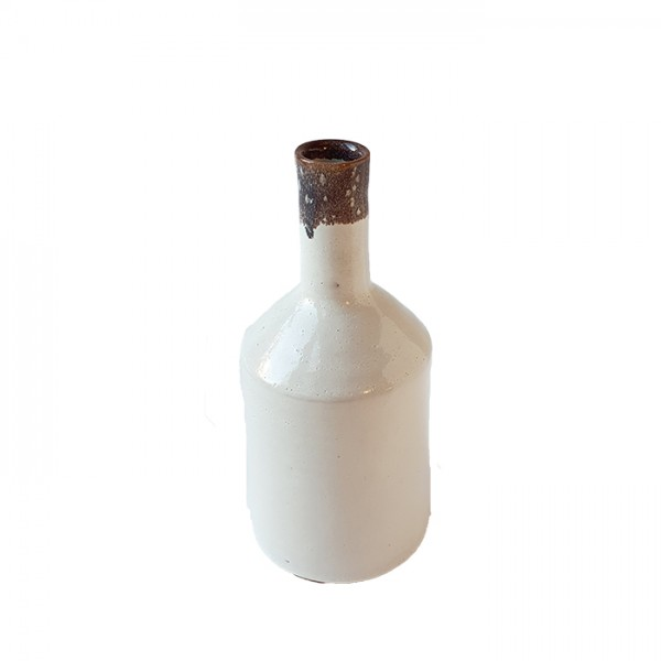Bottleneck Vase Candleholder XL