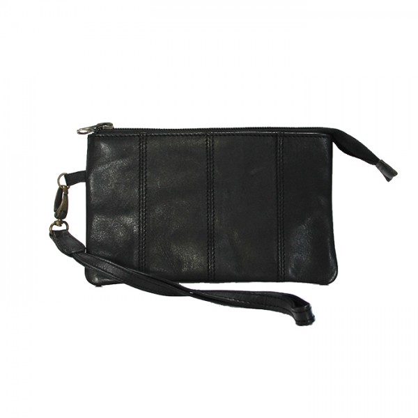 Nights Out purse Black