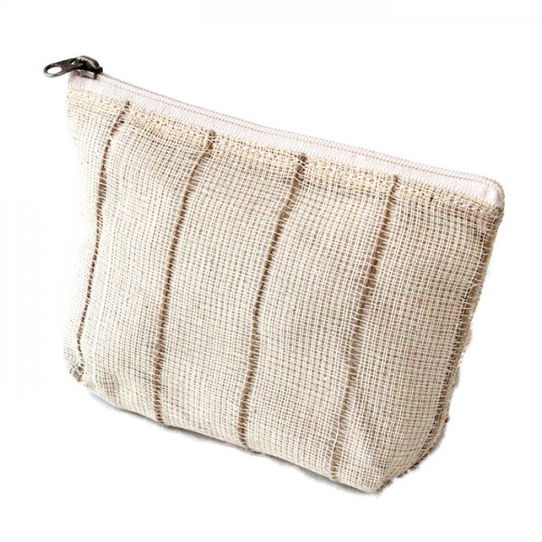 Toiletry bag Jute S