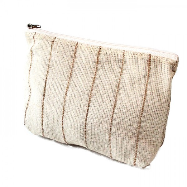 Toiletry bag Jute M