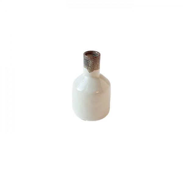 Bottleneck Vase Candleholder S