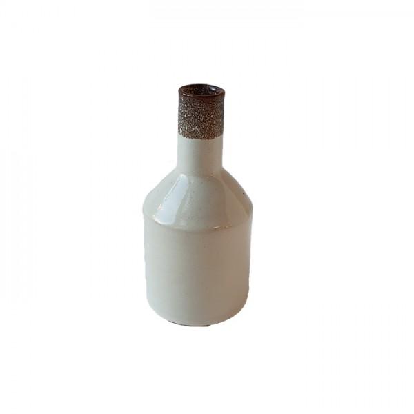 Bottleneck Vase Candleholder M
