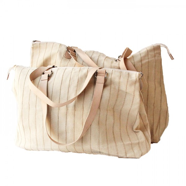 Big bag jute M natural
