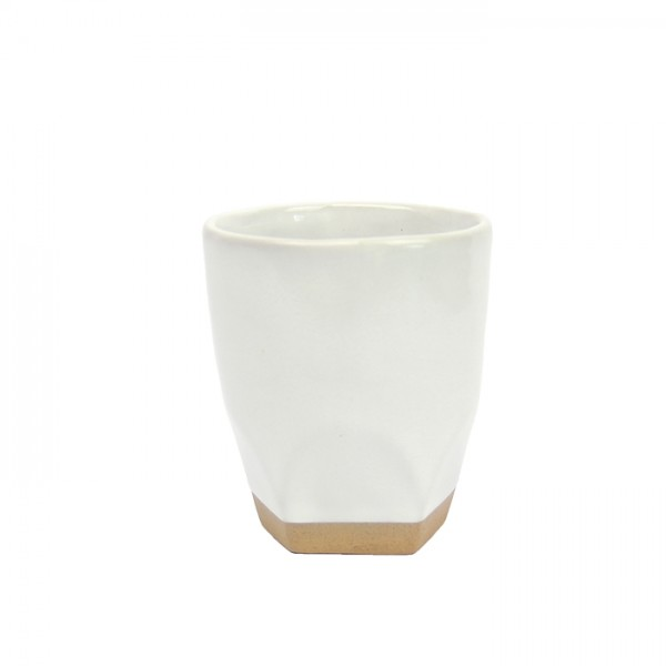 Cup Arch White